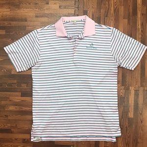 Peter Millar Pelican Hill Polo Shirt